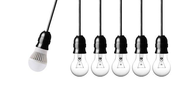 LED Leuchtmittel kaufen - Tipps zur Auswahl