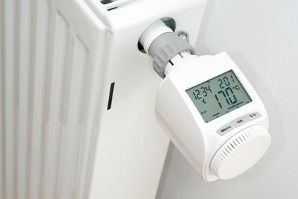 Heizkorperthermostate Im Test Elektronische Thermostate